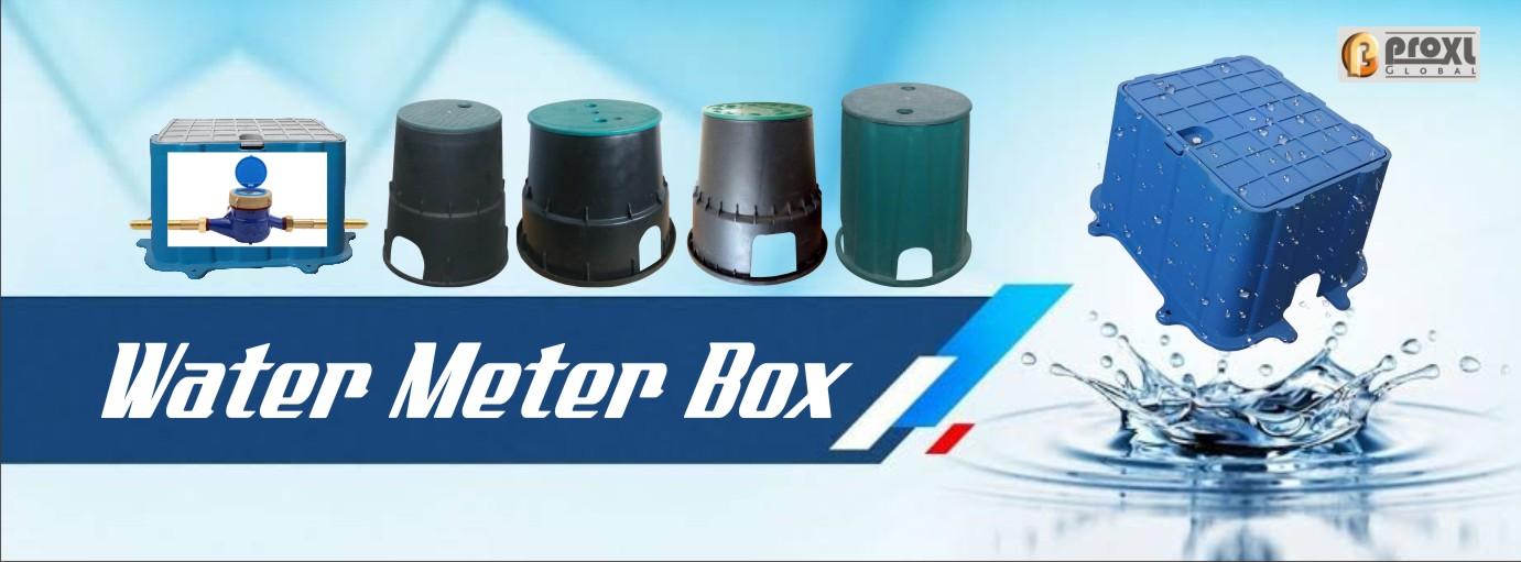 Water-meterBox
